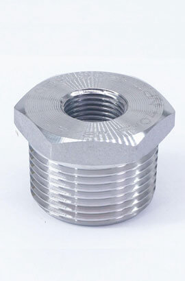 Super Duplex Steel S32750 Forged Bushing