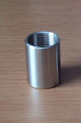Super Duplex Steel S32750 Forged Coupling