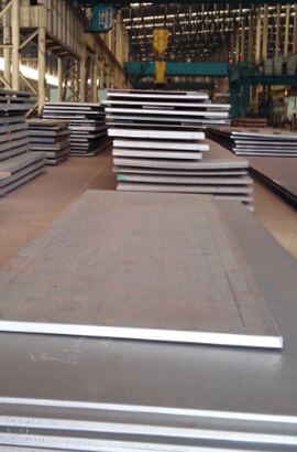 Hastelloy C276 Hot rolled Plates