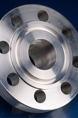 Stainless Steel 904L Ring Type Joint Flanges