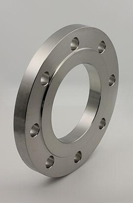 Stainless Steel 904L Slip On Flanges
