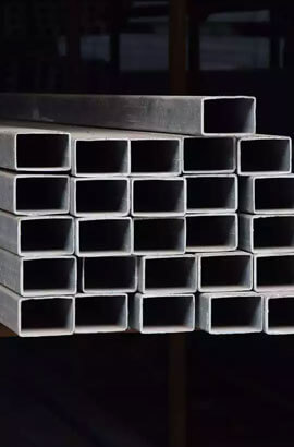 Stainless Steel 904L Rectangle Tubes