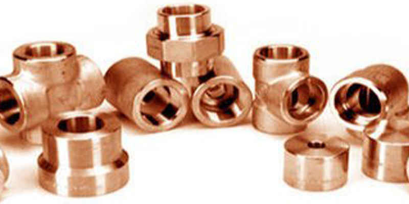 What are the Uses of CuNi Pipe Fittings?