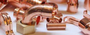 Cupro Nickel 90/10 Pipe Fittings
